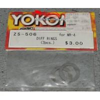 Yokomo ZS-506