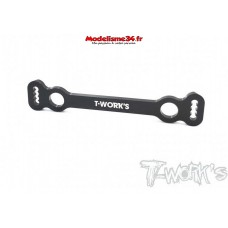 T-Work's Barre ackerman aluminium MP10 : TO-272-S
