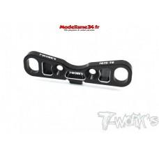 T-Work's Cale inférieur aluminium arrière (C) MP10 (+2) : TO-272-RF2