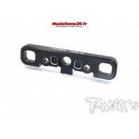 T-Work's Cale inférieur aluminium avant (A) MP10 TKI4 : TO-272-F