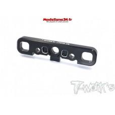 T-Work's Cale inférieur aluminium avant (A) MP10 : TO-272-F