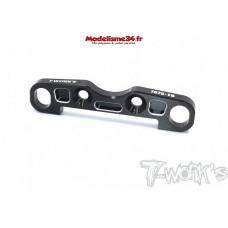T-Work's Cale inférieur aluminium avant (B) MP10 : TO-272-FR