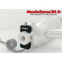 T-Work's Renfort de fixation d'échappement (x2) : TG-054