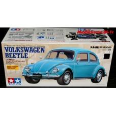 Tamiya Volkswagen Beetle kit M-06RR : 58572