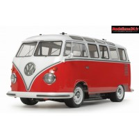 Tamiya VW combi type 2 (T1) 1/10 kit M-06L : 58668
