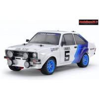 Tamiya Escort Mk.II Rally MF01X : 58687