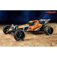 Tamiya Racing Fighter DT03 : 58628