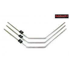 T2M Set barre anti roulis Av  : T4960/107