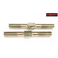 T2M Biellettes de direction 4x40 mm : T4960/135