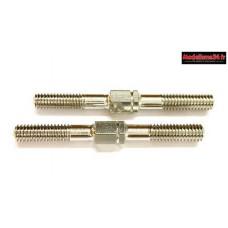 T2M Biellettes de direction 4x40 mm : T4960/135