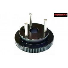 T2M Volant moteur 3 points : T4960/150