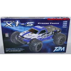 T2M Monster Truck Pirate XT-S : T4941