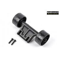 T2M Roulette anti retournement  : T4951/39