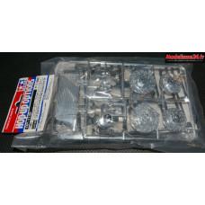 Tamiya Accessoires de carrosserie TT-01 : 54139