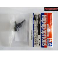 Tamiya Noix de différentiel acier pour TT-02 : 54477