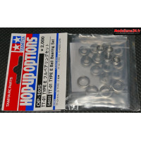 Tamiya Kit roulement TT-01 type E : 54025