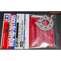 Tamiya Support moteur metal TT01 : 53666