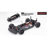 Kyosho Fazer MK2  chassis kit 1/10 : 34461B