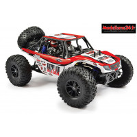 FTX Sand Racer Outlaw Ultra-4 4wd Brushed RTR : FTX5570