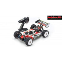 Kyosho inferno MP9 TKI4 readyset RTR  : K.33014T1