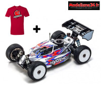 Kyosho Inferno MP10 KIT : 33015B