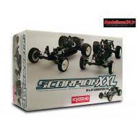 Scorpion XXL VE Buggy rc Scorpion xxl 2wd kit version (ep/gp) : 30972