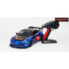 Kyosho FW06 Alpine GT4 1:10 RC Nitro Readyset : 33212B