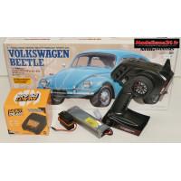 Combo luxe complet Tamiya Volkswagen Beetle kit M-06RR