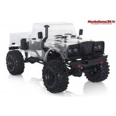 Hobbytech - Crawler CRX version V2 : 8.CRX-V2