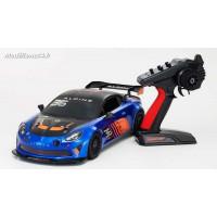 Kyosho Alpine GT4 Fazer MK2 1/10 RTR : 34423B