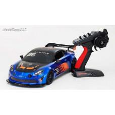 Kyosho Fazer Alpine GT4 MK2 1/10 RTR