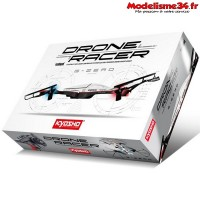 Kyosho-Drone racer G-Zero dynamic blanc readyset - 20571W