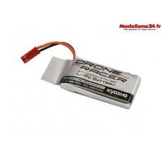 Batterie 3.7V-1000mah lipo drone racer - DR013