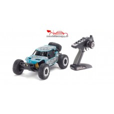 Kyosho Axxe 1/10 Buggy RTR T6 vert - K.34401T6B