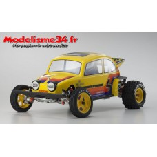 Kyosho Beetle 1/10 2wd kit legendary séries.