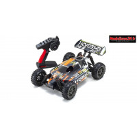 Kyosho Inferno Neo 3.0 readyset T3 orange - 33012T3B