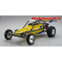 Kyosho Scorpion 1/10 2wd kit legendary séries.
