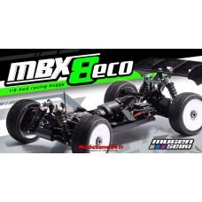 Mugen MBX-8 eco en kit : E2022