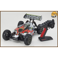Kyosho Inferno NEO 3.0 VE T2 brushless RTR : K.34108T2B
