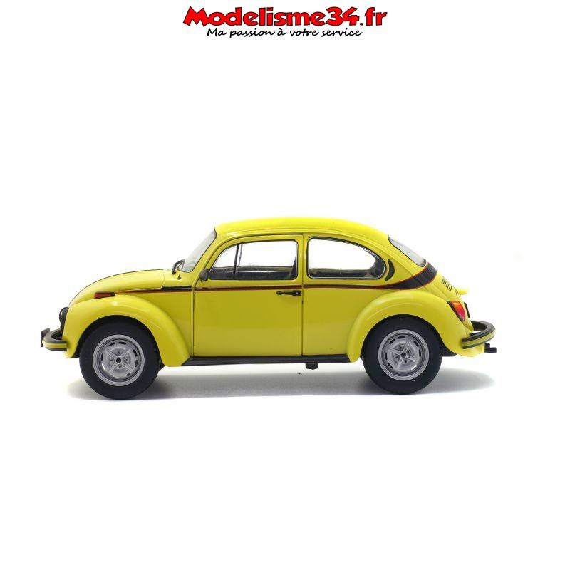 Solido Soli1800511 Volkswagen Beetle 1303 Sport 1974 1//18